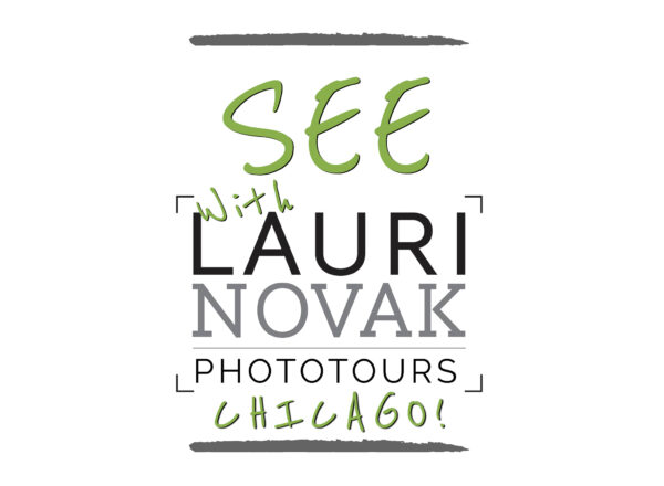 See! with Lauri PhotoTour, Photography, Chicago, Education, Tourism,